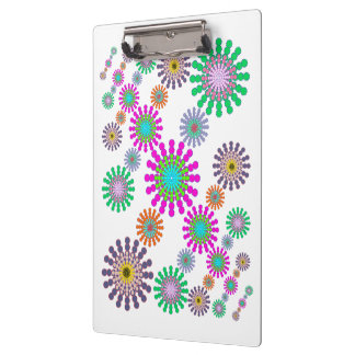 Flakes Clipboard