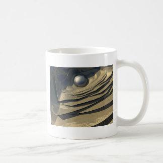 Flakes of Gold Coffee Mug