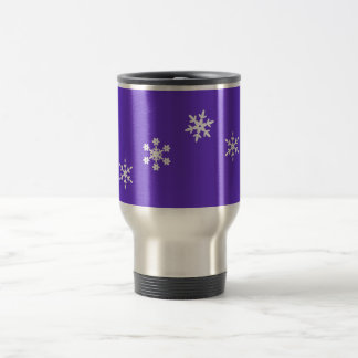 Flakes Travel Mug