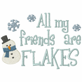 Flakey Friends