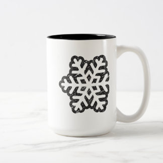 Flakey Mug