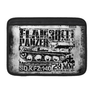 "Flakpanzer 38(t) 11"" Macbook Air Sleeve"