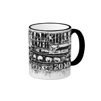 Flakpanzer 38(t) Ringer Mug