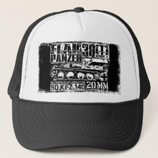 Flakpanzer 38(t) Trucker Hat
