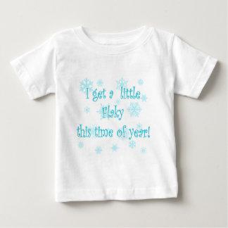 flaky baby T-Shirt
