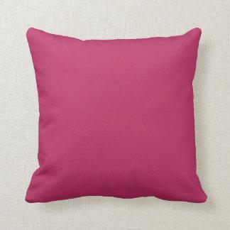 flambè rosado almohadas