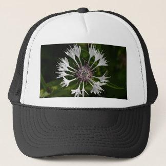Flamboyant Flower Trucker Hat