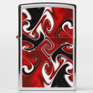 Flamboyant Gnarl Lighter
