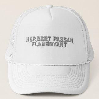 Flamboyant Hat