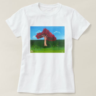 Flamboyant Tree T-Shirt