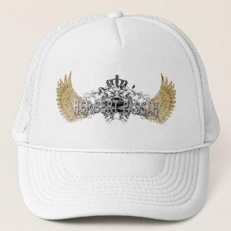 Flamboyant Trucker Hat