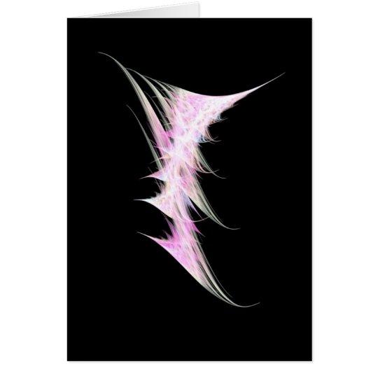 Flame 02 card