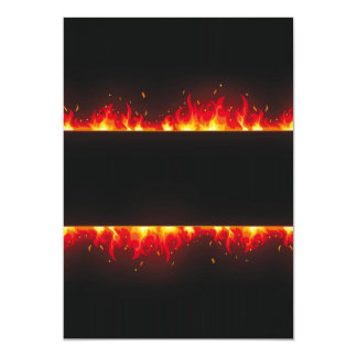flame#2 card
