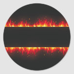 flame#2 stickers