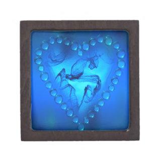 flame art heart premium gift boxes