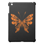 Flame Butterfly Tattoo Case For The iPad Mini