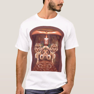 Flame by Anjo Lafin T-Shirt