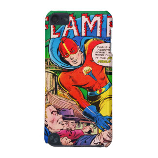 Flame comics iPod touch (5th generation) cover
