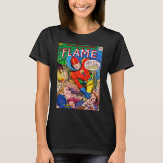 Flame comics T-Shirt