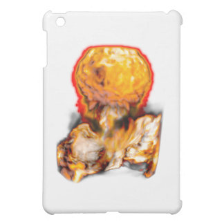 Flame Cover For The iPad Mini