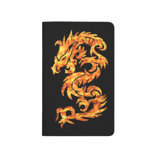 Flame Dragon Journal
