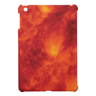 flame fire abyss case for the iPad mini