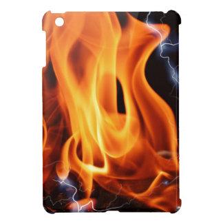 Flame-focus iPad Mini Case