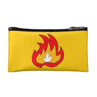 Flame Gurl Flame Cosmetic Bag