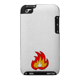 Flame Gurl Flame Cases For The iPod Touch