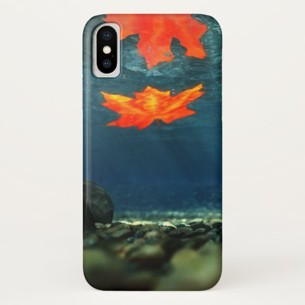 Flame in the Water iPhone Case-Mate