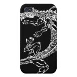 Flame iPhone 4 Cases