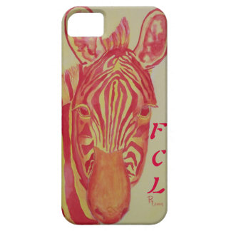 Flame iPhone 5/5S Case