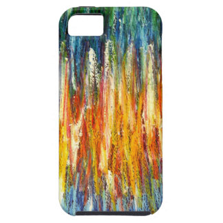 Flame iPhone 5 Case