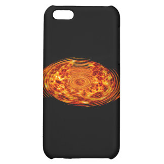 Flame iPhone 5C Cover