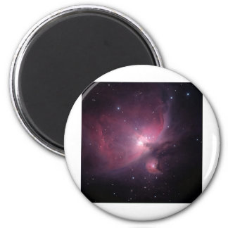 Flame Nebula Magnet
