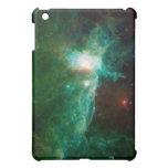 Flame Nebula NASA iPad Mini Covers