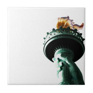 Flame of Liberty Tiles
