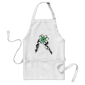 Flame of Luck Adult Apron