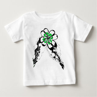 Flame of Luck Baby T-Shirt