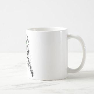 Flame of Luck Coffee Mug