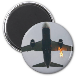 FLAME OUT MAGNET