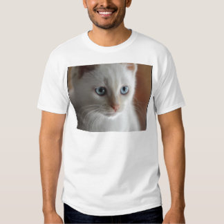 Flame Point Blue Eyes Shirt