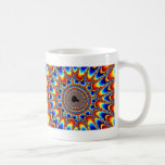 Flame Ring Coffee Mug