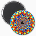 Flame Ring Magnet