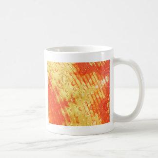 Flame Ripples Coffee Mug