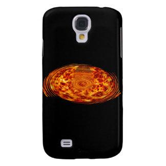 Flame Samsung Galaxy S4 Case