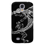 Flame Samsung Galaxy S4 Covers