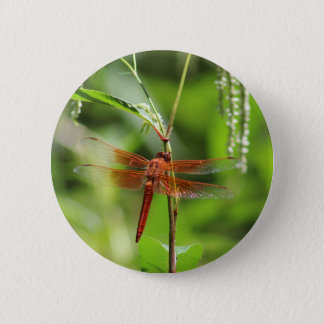 Flame Skimmer Button