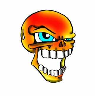 flame skull2 cutout