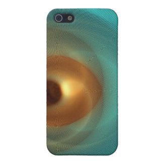 Flame Sphere iphone4 Case